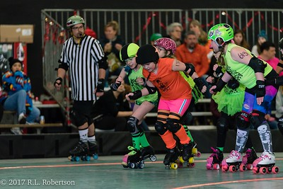 Acid Pops vs  Orange Crush (Tootsy Rollers - Positional Derby)-10
