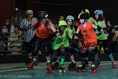 Acid Pops vs  Orange Crush (Tootsy Rollers - Positional Derby)-19