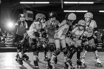 Acid Pops vs  Orange Crush (Tootsy Rollers - Positional Derby)-12