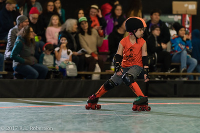 Acid Pops vs  Orange Crush (Tootsy Rollers - Positional Derby)-4