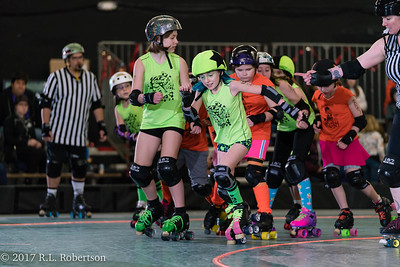 Acid Pops vs  Orange Crush (Tootsy Rollers - Positional Derby)-27