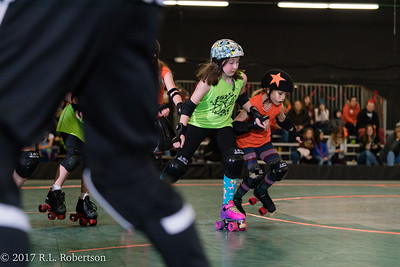 Acid Pops vs  Orange Crush (Tootsy Rollers - Positional Derby)-20