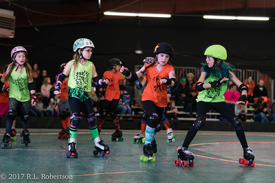 Acid Pops vs  Orange Crush (Tootsy Rollers - Positional Derby)-15