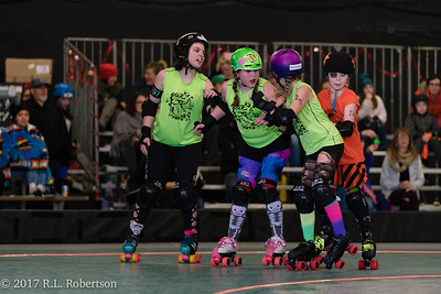 Acid Pops vs  Orange Crush (Tootsy Rollers - Positional Derby)-25