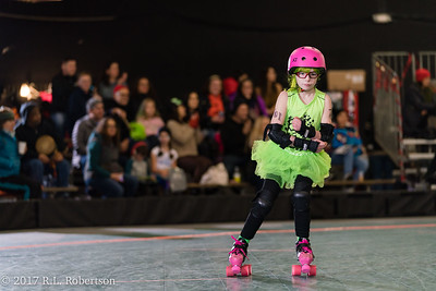 Acid Pops vs  Orange Crush (Tootsy Rollers - Positional Derby)-2