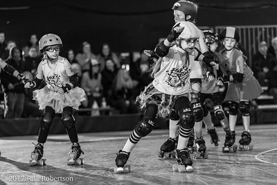 Acid Pops vs  Orange Crush (Tootsy Rollers - Positional Derby)-23