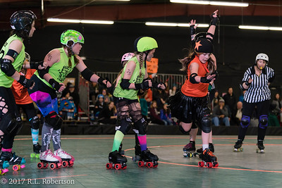 Acid Pops vs  Orange Crush (Tootsy Rollers - Positional Derby)-31