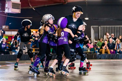 Seattle Derby Brats Spring Fling 2018!