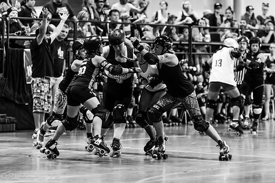 All-Star Bout-12