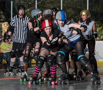 20150509 Ithaca Jr Derby Expo Bout