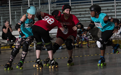 20150516 Midtown Maulers vs 5-H8-5