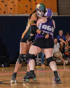 06/15/2019 AZRD Phantoms vs Rollers ©Keith Bielat