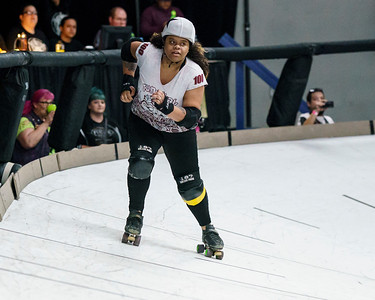 1/5/2019 AZDD Runaway Brides vs Coffin Draggers ©Keith Bielat