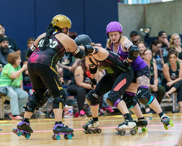 5/11/2019 AZRD Midnight Storm vs Skate Riot Project ©Keith Bielat