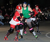 Roller Derby : 8 galleries with 877 photos