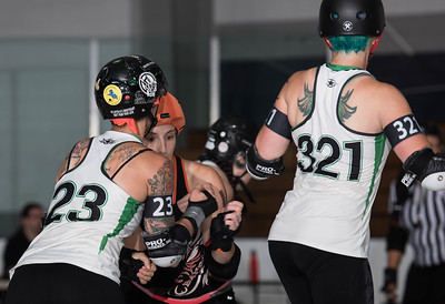 20150802 Roc City B-Sides vs Bangor