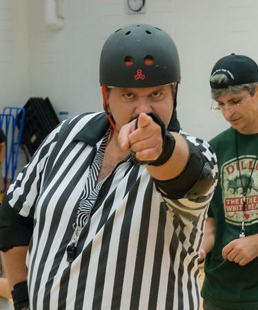 20160827 Assault City Roller Derby vs Bay State Brawlers