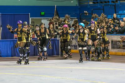 FBXRG: 2.22.14 GoldDiggers vs. Far North