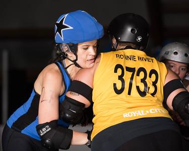 20160625 ILWR BlueStockings vs Royal City RG Rum Rollers