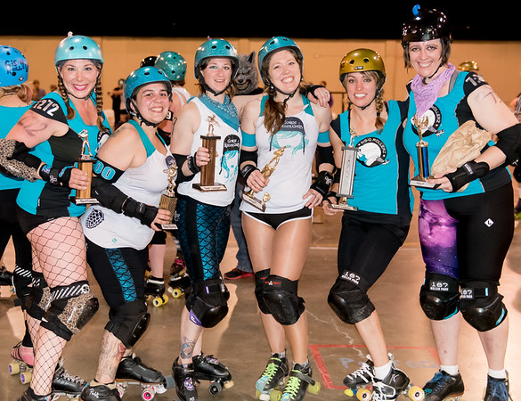 Gorge Roller Girls