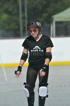 SVRG 2.0 Juniors Showcase - 24 August 2014