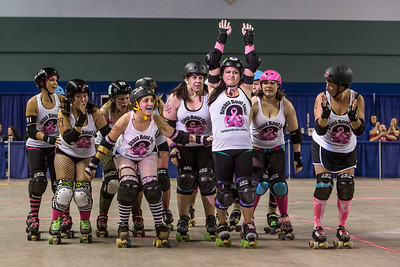 2013 FBXRG Breast Bout #1