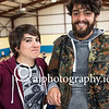 EEEjob 28/05/2016  SPORT/SOCIAL Pictured at the Roller Derby held in Little Island, from Argentina l-r Mercedes and Facundo . Picture: Andy Jay