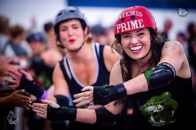 Eves of Destruction Roller Derby League