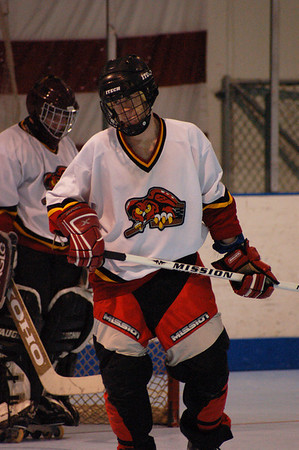 Roller Hockey - 2006-2007 Season