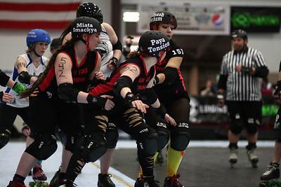 Smash Ketchum at Wild West Showdown