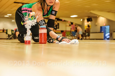 0213 Brandywine Roller Girls July 20, 2013