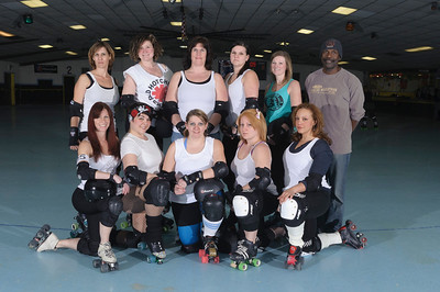 Reading Derby Girls