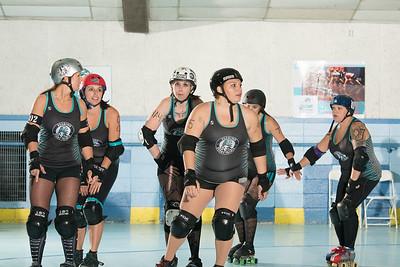 0315 Resding Derby Girls October 18, 2015