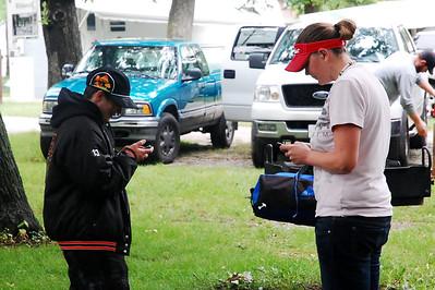 DOA vs Farm Fresh Roller Girls (05-26-12)
