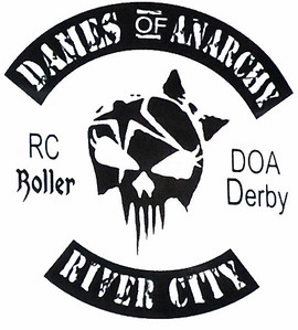 Dames of Anarchy