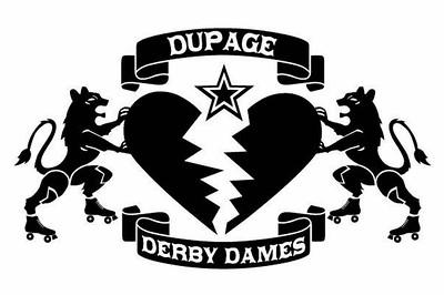Dupage Derby Dames