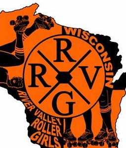 WI River Valley Roller Girls