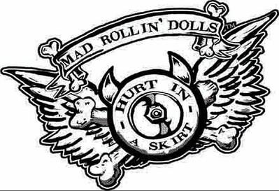 Mad Rollin' Dolls