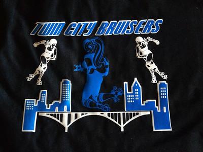 Twin City Bruisers