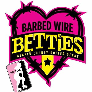 Barbed Wire Betties