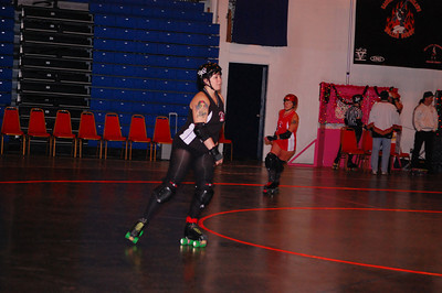 EIO vs Des Moines Derby Dames (12-10-11)