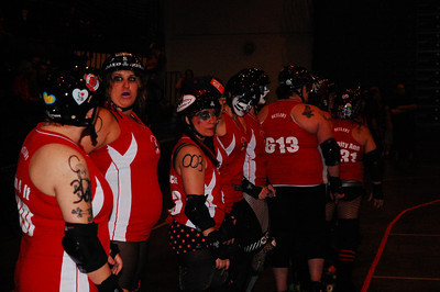 EIO vs McLean County Misfits (04-21-12)