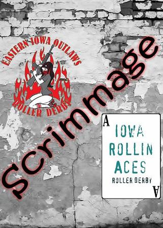 Scrimmage Rollin Aces (06-30-11)