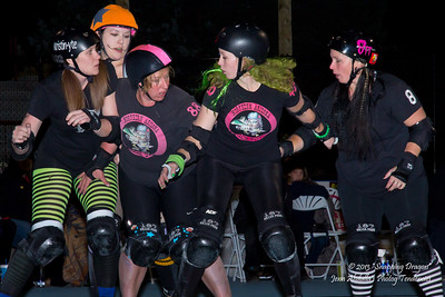 DDRD All-Stars vs NAZRD Bootleggers 10-19-2013