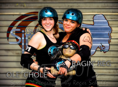 Roller Derby (1 of 5)