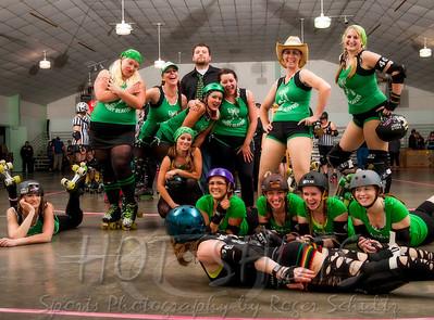 Roller Derby (13 of 11)