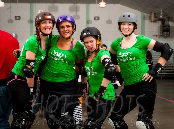 Roller Derby (17 of 11)