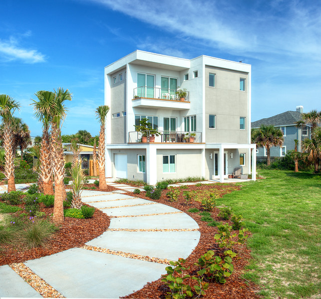 Residential Flagler Beach