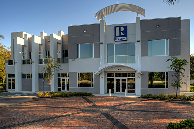 Flagler County Association of Realtors Building