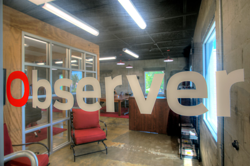 Observer Headquarters
